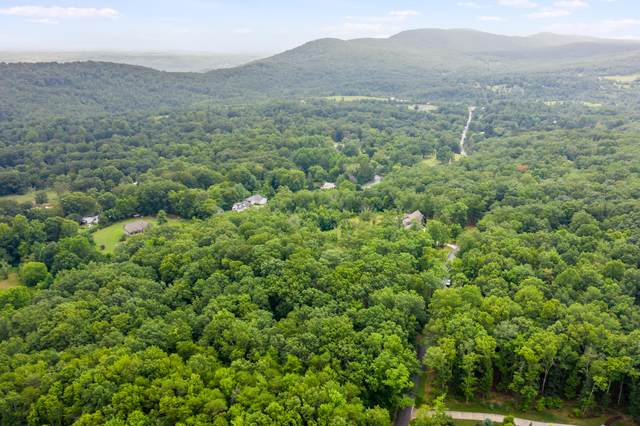 0 Lookout Crest Ln 9,10, Lookout Mountain, GA 30750 (MLS #1322083) :: Austin Sizemore Team