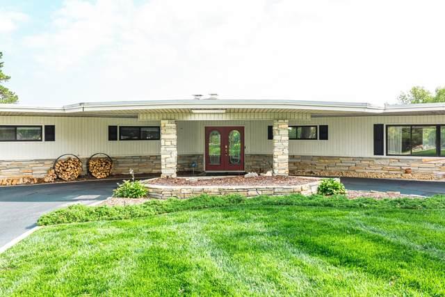 3050 Folts Cir, Chattanooga, TN 37415 (MLS #1322101) :: Smith Property Partners