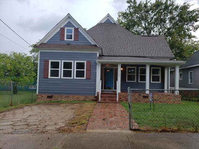 1727 Read Ave, Chattanooga, TN 37408 (MLS #1322162) :: Denise Murphy with Keller Williams Realty