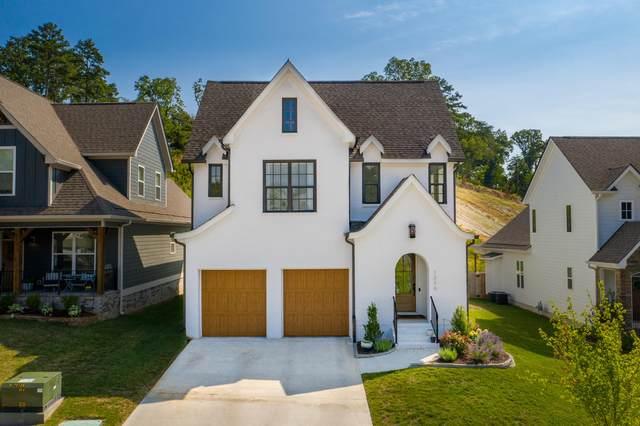 1336 Carrington Way, Chattanooga, TN 37405 (MLS #1322300) :: Austin Sizemore Team