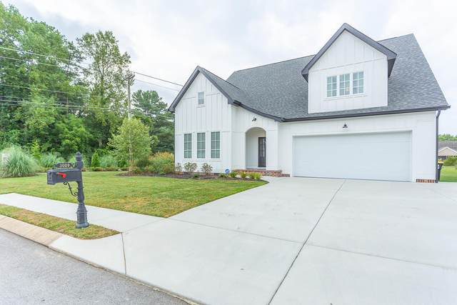 3009 Weatherwood Tr, Apison, TN 37302 (MLS #1322305) :: Keller Williams Realty | Barry and Diane Evans - The Evans Group