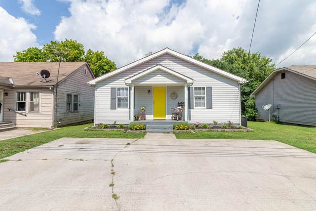 1773 Railroad St, Dayton, TN 37321 (MLS #1322348) :: Keller Williams Realty | Barry and Diane Evans - The Evans Group