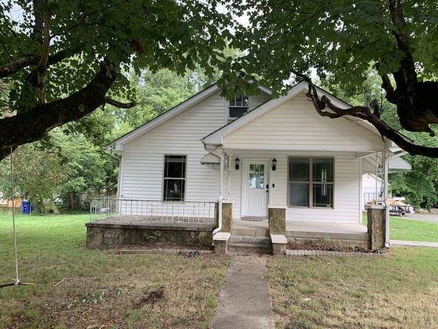 310 Friar Rd, Chattanooga, TN 37421 (MLS #1322379) :: Keller Williams Realty | Barry and Diane Evans - The Evans Group