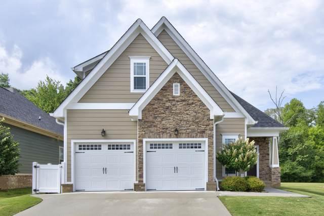 8364 Deer Run Cir, Ooltewah, TN 37363 (MLS #1322425) :: Chattanooga Property Shop
