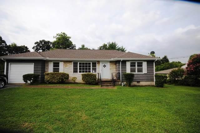 732 Munro Rd, Chattanooga, TN 37415 (MLS #1322433) :: Chattanooga Property Shop