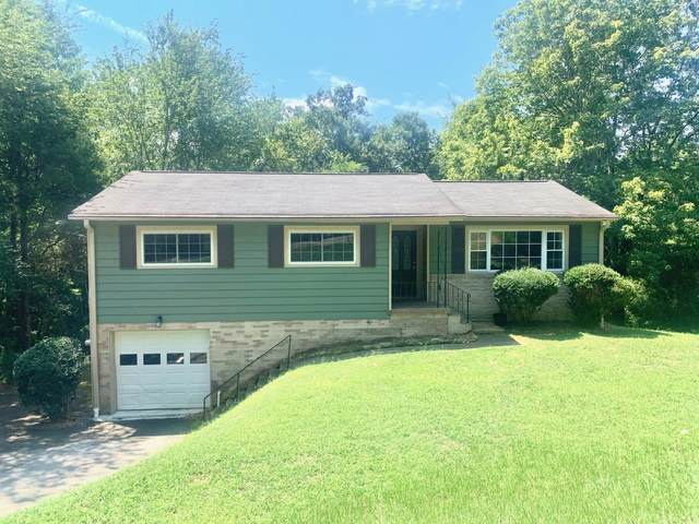 542 Intermont Rd, Chattanooga, TN 37415 (MLS #1322579) :: Chattanooga Property Shop