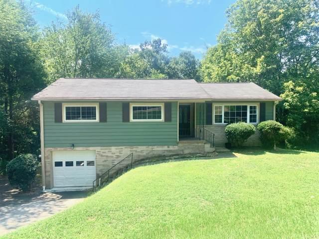 542 Intermont Rd, Chattanooga, TN 37415 (MLS #1322579) :: The Mark Hite Team
