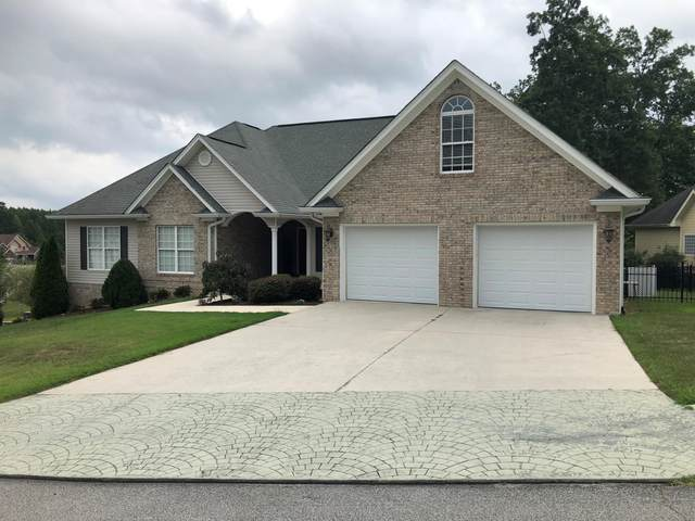 1066 Cody Ln, Soddy Daisy, TN 37379 (MLS #1322731) :: The Mark Hite Team