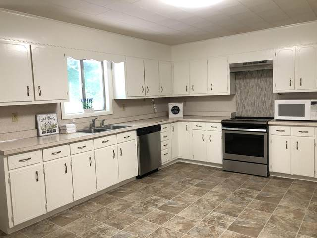 3731 N Highway 341, Rossville, GA 30741 (MLS #1322743) :: Chattanooga Property Shop