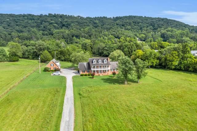 10810 Ooltewah Georgetown Rd, Georgetown, TN 37336 (MLS #1322768) :: Chattanooga Property Shop