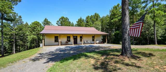 241 Scenic View Dr #12, Benton, TN 37307 (MLS #1322952) :: Chattanooga Property Shop