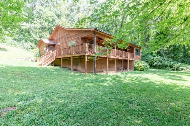 13454 Mullins Cove Rd, Whitwell, TN 37397 (MLS #1322964) :: The Weathers Team