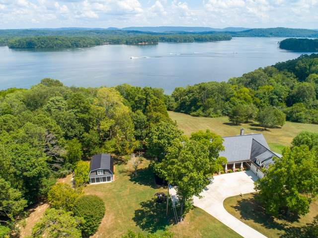 7532 Nelson Spur Rd, Hixson, TN 37343 (MLS #1323053) :: Keller Williams Realty | Barry and Diane Evans - The Evans Group