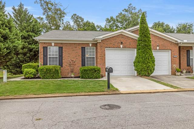 1809 Jackson Square Dr, Hixson, TN 37343 (MLS #1323068) :: Keller Williams Realty | Barry and Diane Evans - The Evans Group