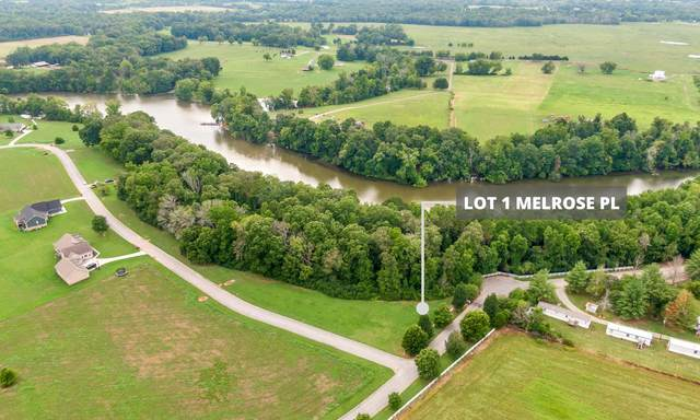 1 Melrose Pl, Dayton, TN 37321 (MLS #1323095) :: 7 Bridges Group
