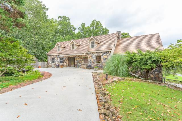 200 N Hillview Dr, Dalton, GA 30721 (MLS #1323111) :: Keller Williams Realty | Barry and Diane Evans - The Evans Group