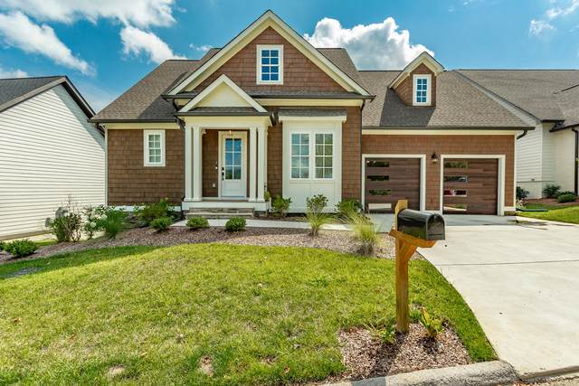 582 Whitehall Rd, Chattanooga, TN 37405 (MLS #1323134) :: Austin Sizemore Team