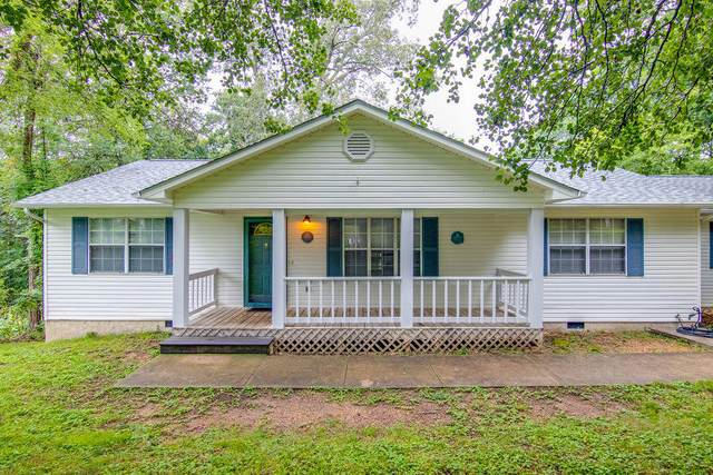 267 Blanche St, Rossville, GA 30741 (MLS #1323172) :: The Mark Hite Team