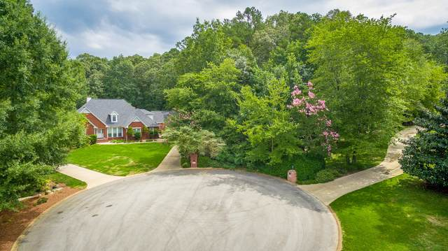 6145 Pebblebrook Ln, Mcdonald, TN 37353 (MLS #1323279) :: Keller Williams Realty | Barry and Diane Evans - The Evans Group