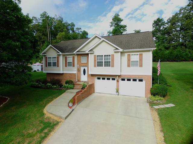 75 Erin Way, Ringgold, GA 30736 (MLS #1323332) :: Keller Williams Realty | Barry and Diane Evans - The Evans Group