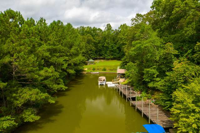 13316 Bellacoola Dr, Soddy Daisy, TN 37379 (MLS #1323338) :: Chattanooga Property Shop