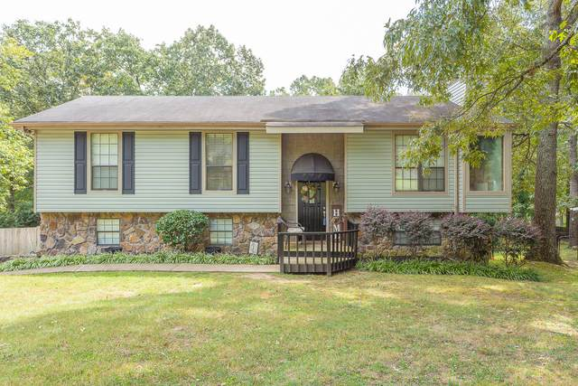 2508 Grouse Ln, Chattanooga, TN 37421 (MLS #1323510) :: Keller Williams Realty | Barry and Diane Evans - The Evans Group