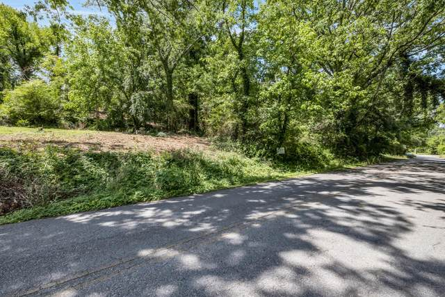 4792 Webb Rd, Chattanooga, TN 37416 (MLS #1323539) :: EXIT Realty Scenic Group