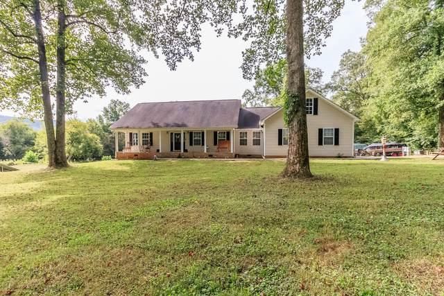 3688 Colbert Hollow Rd, Rock Spring, GA 30739 (MLS #1323540) :: Chattanooga Property Shop
