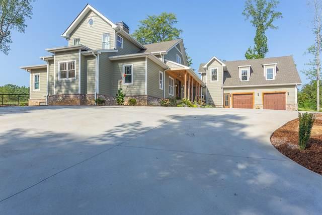 1015 Estate Dr, Dalton, GA 30721 (MLS #1323565) :: The Edrington Team