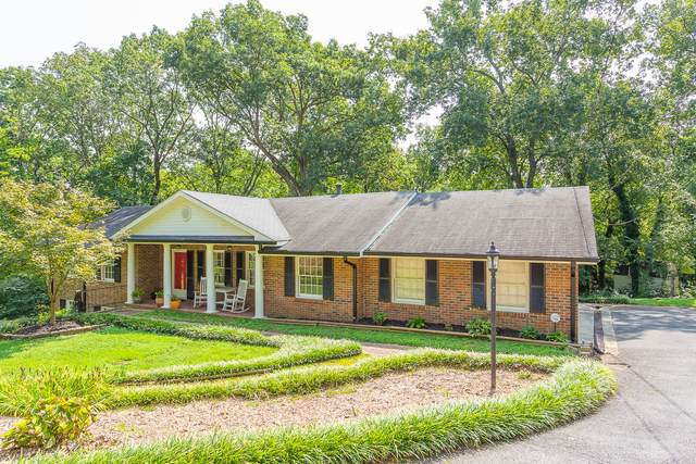 1804 Elaine Way, Dalton, GA 30720 (MLS #1323574) :: The Weathers Team