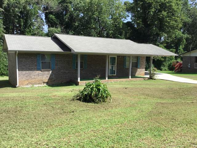 608 Windy Tr, Lafayette, GA 30728 (MLS #1323583) :: Keller Williams Realty | Barry and Diane Evans - The Evans Group