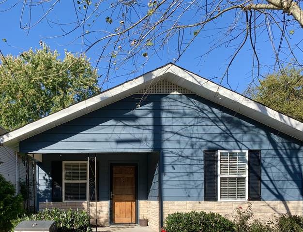 5315 Spriggs St, Chattanooga, TN 37412 (MLS #1323594) :: Chattanooga Property Shop