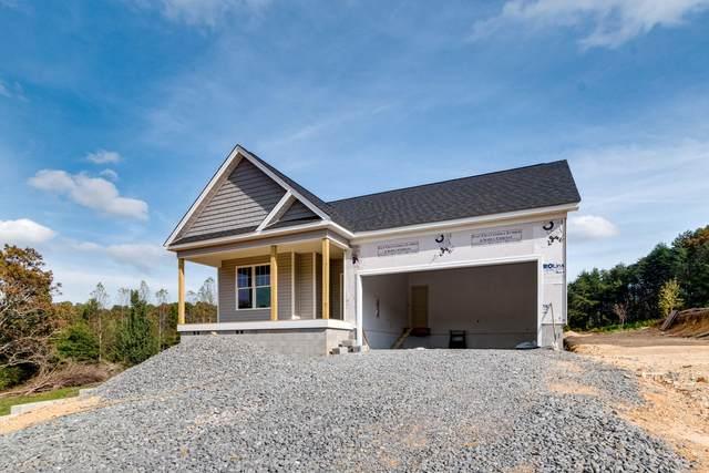 9350 Barbee Rd, Soddy Daisy, TN 37379 (MLS #1323608) :: Chattanooga Property Shop