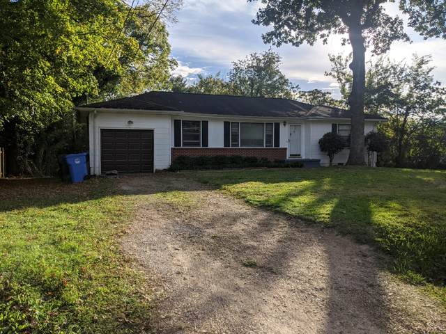 616 Mauldeth Rd, Chattanooga, TN 37415 (MLS #1323795) :: The Robinson Team