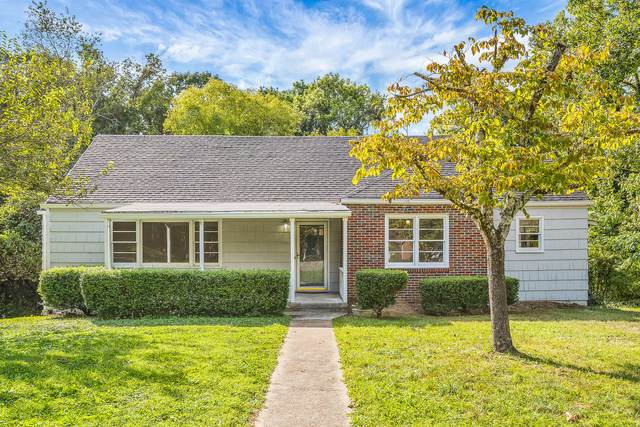 2919 Ozark Rd, Chattanooga, TN 37415 (MLS #1323874) :: Smith Property Partners
