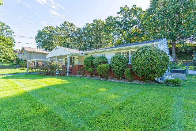 712 Brookfield Ave, Chattanooga, TN 37412 (MLS #1323957) :: Keller Williams Realty | Barry and Diane Evans - The Evans Group