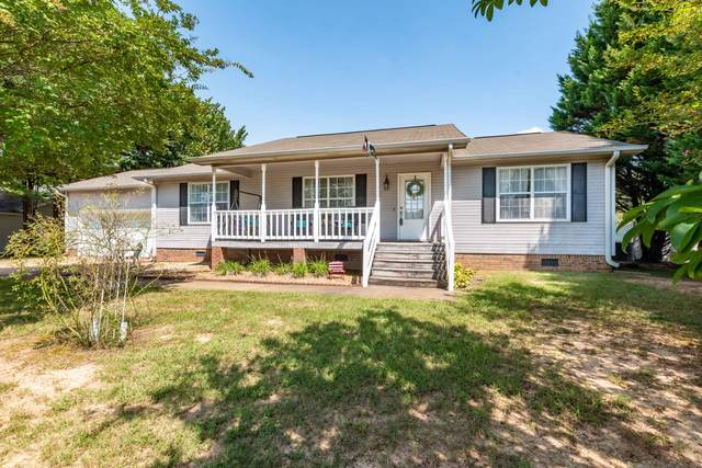 2211 Violette Dr, Soddy Daisy, TN 37379 (MLS #1323972) :: The Robinson Team