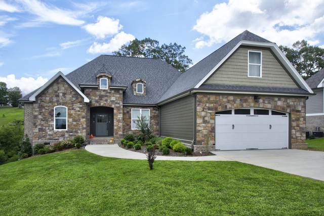 6328 Breezy Hollow Ln, Harrison, TN 37341 (MLS #1323997) :: Keller Williams Realty | Barry and Diane Evans - The Evans Group