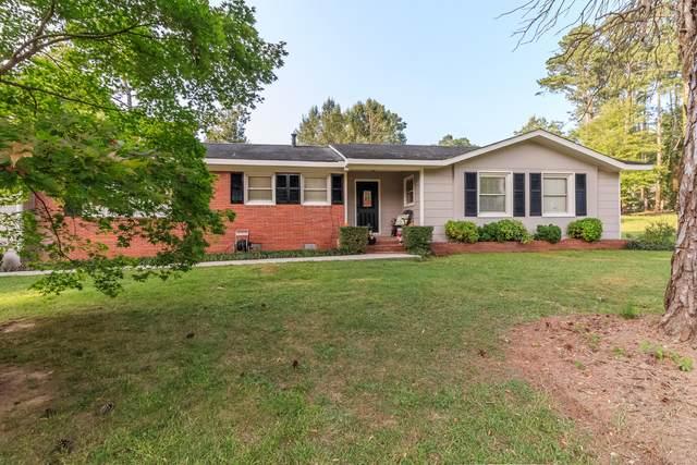314 Laurel Dr, Lafayette, GA 30728 (MLS #1324051) :: Smith Property Partners