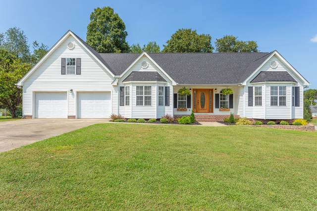 8885 River Cove Dr, Harrison, TN 37341 (MLS #1324065) :: Chattanooga Property Shop