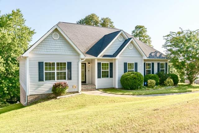 1043 Apollo Dr, Soddy Daisy, TN 37379 (MLS #1324145) :: Keller Williams Realty | Barry and Diane Evans - The Evans Group