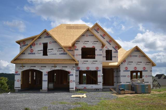 13006 Blakeslee Dr #41, Soddy Daisy, TN 37379 (MLS #1324237) :: The Weathers Team