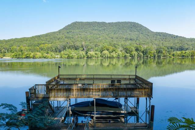 12532 Mullins Cove Rd, Whitwell, TN 37397 (MLS #1324304) :: The Hollis Group