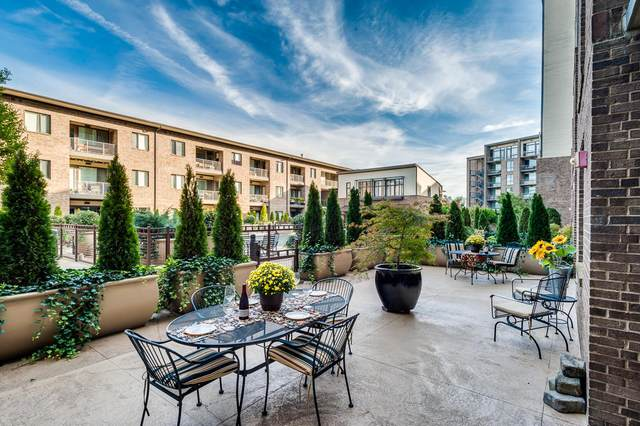200 Manufacturers Rd # 218, Chattanooga, TN 37405 (MLS #1324363) :: Smith Property Partners