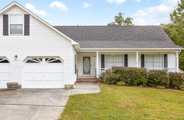 330 Chapman Rd, Ringgold, GA 30736 (MLS #1324371) :: Denise Murphy with Keller Williams Realty