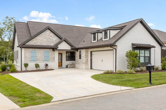 2639 Copper Cove, Ooltewah, TN 37363 (MLS #1324391) :: Chattanooga Property Shop