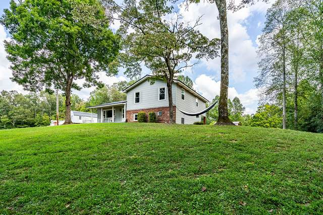 3628 Prospect Church Rd, Apison, TN 37302 (MLS #1324444) :: The Chattanooga's Finest | The Group Real Estate Brokerage