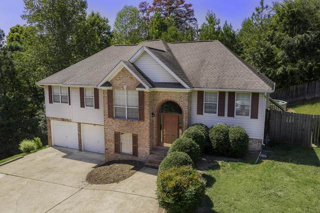 2236 Chimney Hills Dr, Soddy Daisy, TN 37379 (MLS #1324492) :: Keller Williams Realty | Barry and Diane Evans - The Evans Group