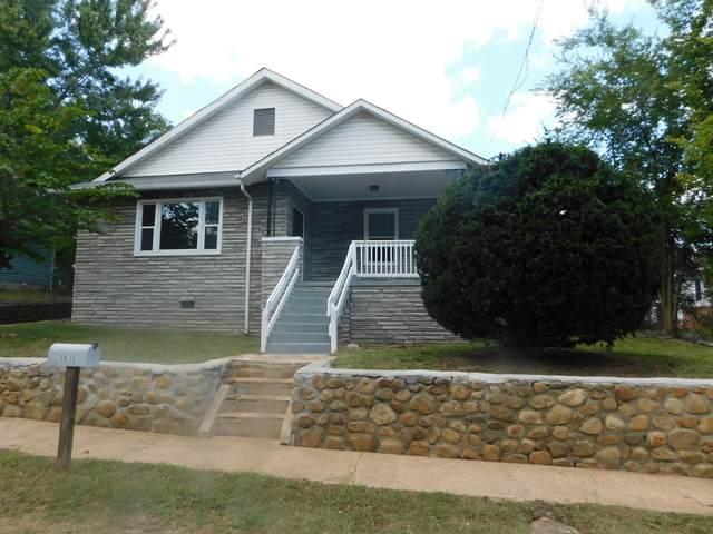 3615 Northrop St, Lupton City, TN 37351 (MLS #1324549) :: Smith Property Partners