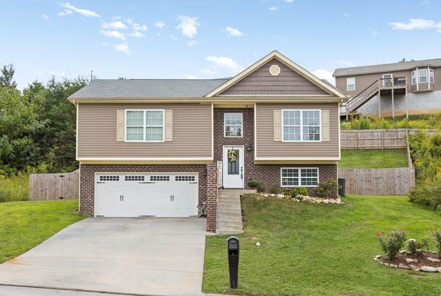 1722 Short Leaf Ln 18-19, Soddy Daisy, TN 37379 (MLS #1324580) :: Keller Williams Realty | Barry and Diane Evans - The Evans Group